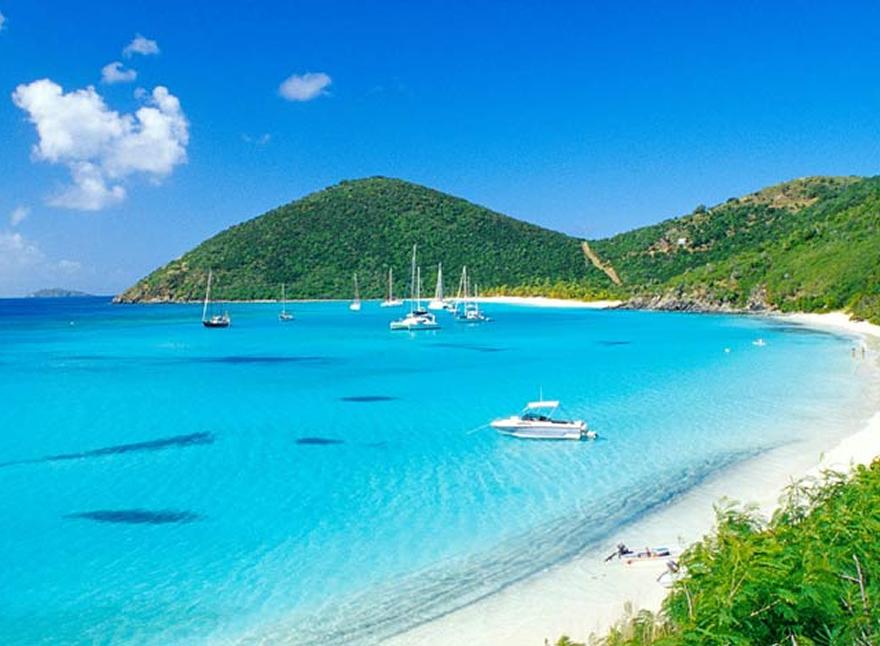 Imbarchi individuali caraibi cabin charter caraibi for Isola di saint honore caraibi