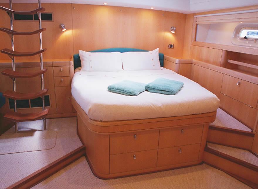 Noleggio barche a vela di lusso oyster 82 vacanza baleari for Noleggio cabina di steamboat