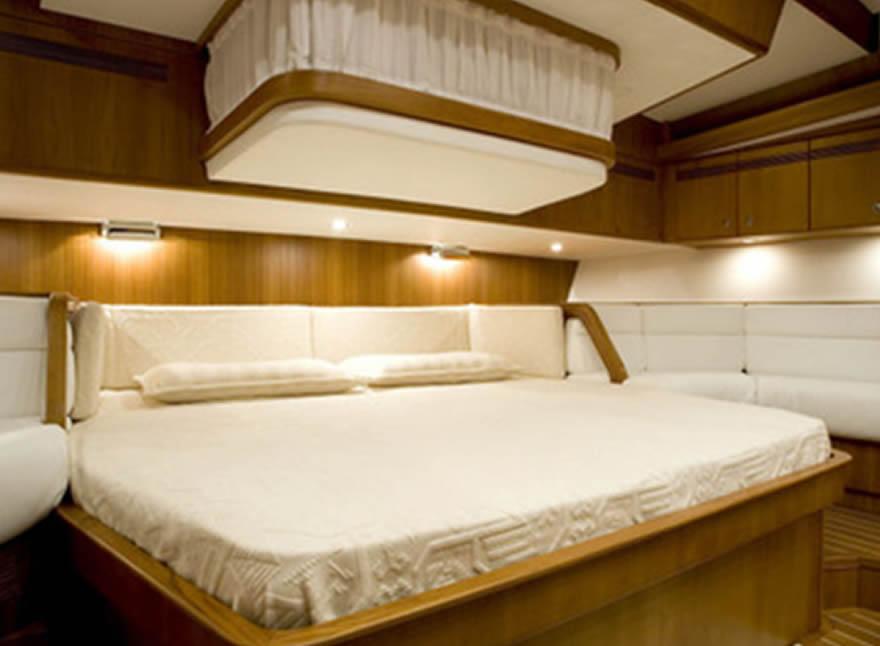 Noleggio barche a vela di lusso starkel 60 vacanza for Noleggio cabina di steamboat